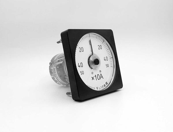Амперметры постоянного и пульсирующего тока М1611