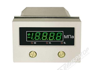 Амперметры ЦА1504М и вольтметры ЦВ1504М постоянного тока одноканальные цифровые фото