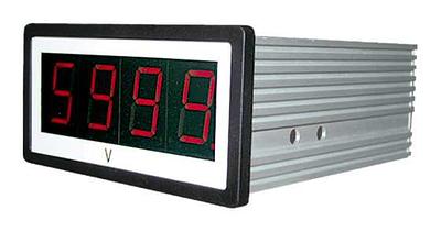 Амперметры и вольтметры постоянного тока Ф1762.5-АД И Ф1762.6-АД