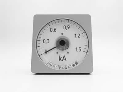 Амперметры переменного тока Ц1620