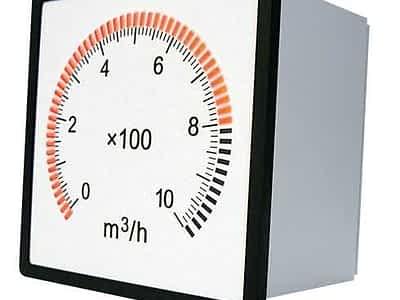 Амперметры и вольтметры постоянного тока Ф1761.6-АД (в металлическом корпусе)