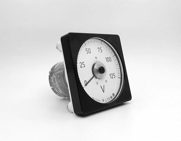 Вольтметры переменного тока Ц1611.1