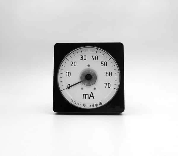 Амперметры и вольтметры постоянного тока М1611.1