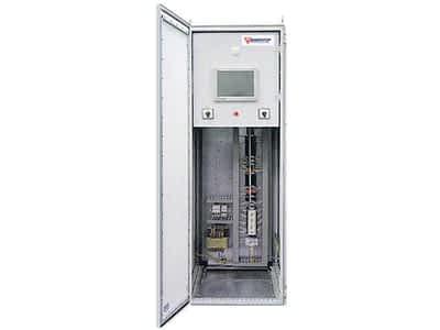 Шкафы контроля и регистрации
