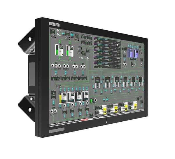 Промышленный компьютер ПИ1226
