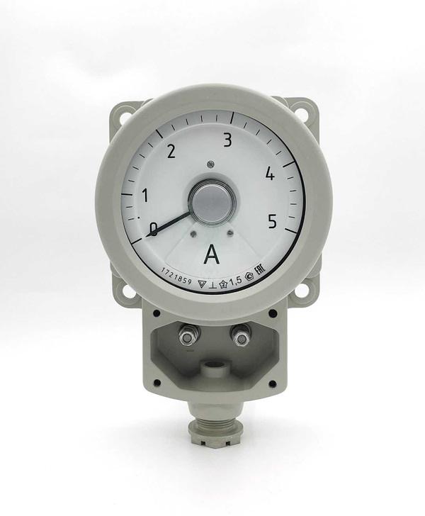 Амперметр переменного тока герметичный ЭА1606