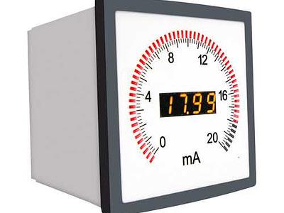 Амперметры и вольтметры постоянного тока Ф1762.8-АД