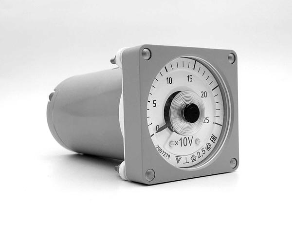 Вольтметры вибро-и ударопрочные переменного тока Ц1420.1 (Ц1420)