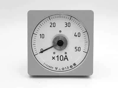Амперметры постоянного тока дистанционные М1621