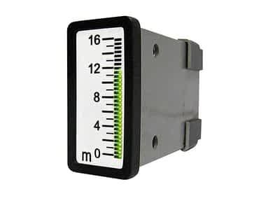 Амперметры и вольтметры постоянного тока Ф1761.3-АД (в металлическом корпусе)