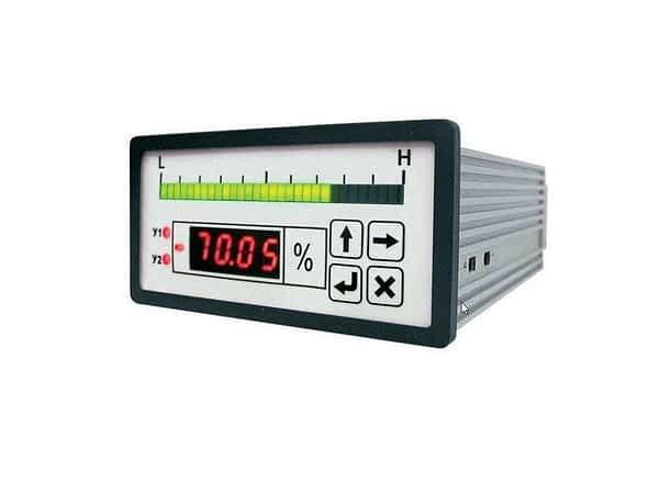 Приборы для измерения унифицированных электрических сигналов постоянного напряжения, постоянного тока, температуры Ф1775 .1 АД Ф/ 1775.2 АД