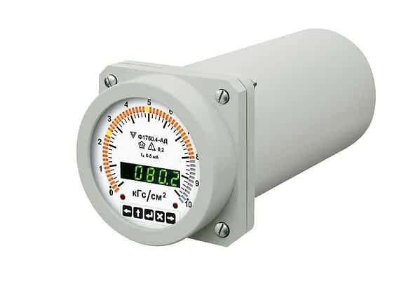 Амперметры постоянного тока Ф1760.4-АД фото